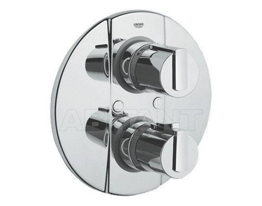 Купить Смеситель термостатический Grohe 2012 19 355 000