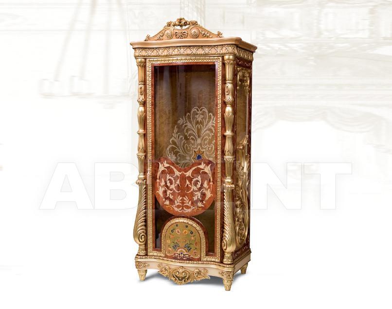 Купить Витрина Stil Salotti di Origgi Luigi e Figli s.n.c. Origgi Decor cabinet small