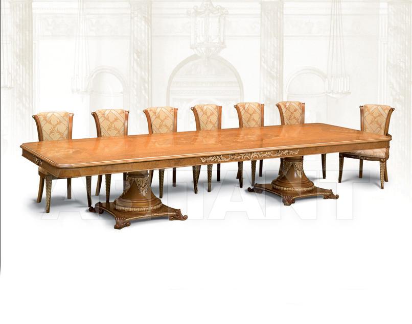 Купить Стол для конференц-залов Stil Salotti di Origgi Luigi e Figli s.n.c. Origgi Victoria table410