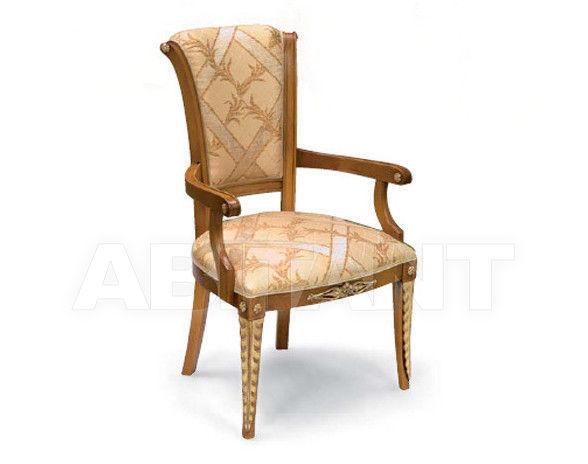 Купить Стул с подлокотниками Stil Salotti di Origgi Luigi e Figli s.n.c. Origgi Victoria chair2
