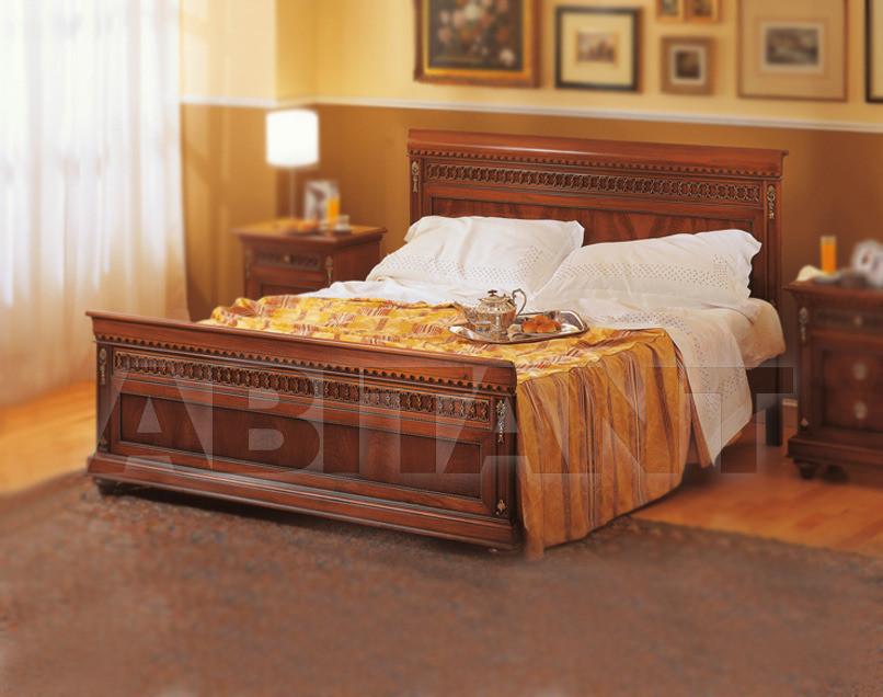 Купить Кровать Cantaluppi Collections 2012 VICTORIA Letto