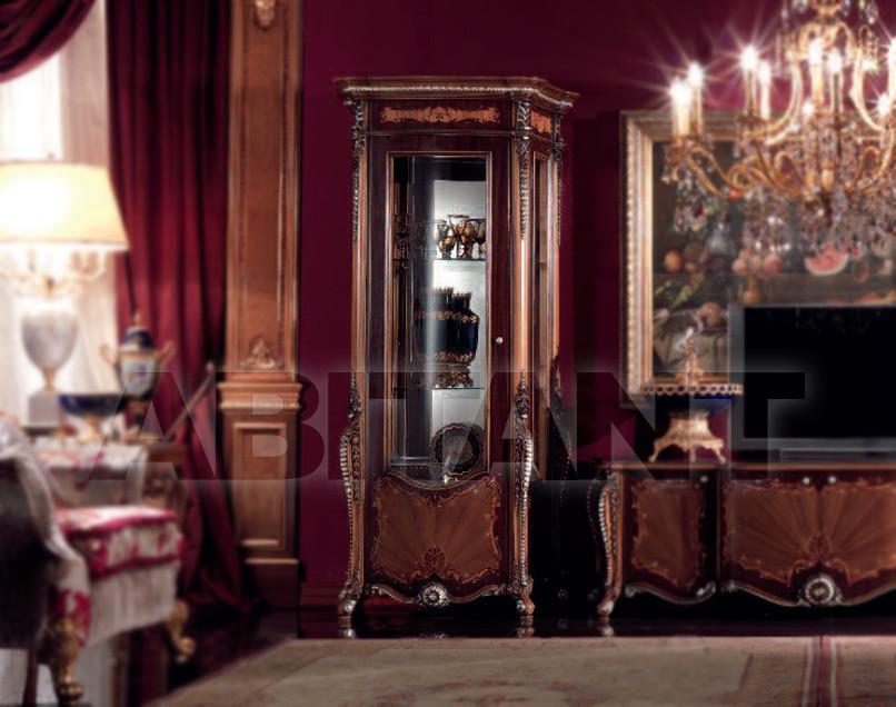 Купить Витрина Cantaluppi Collections 2012 Da Vinci Vetrina 1 anta