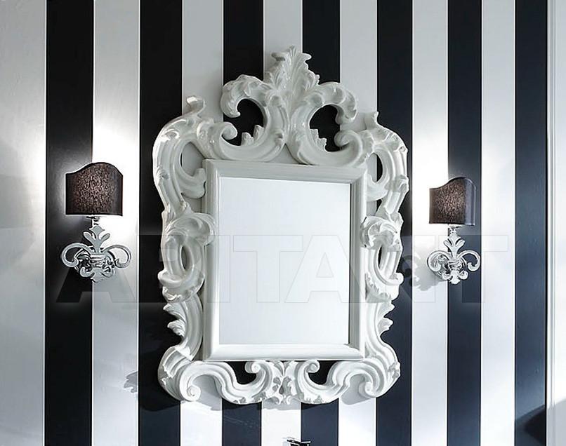 Купить Зеркало Puntotre Arredobagno Madama Rondo SP 801