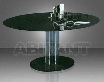 Стол обеденный Glas Tavolo Alto Hub GLA5K03