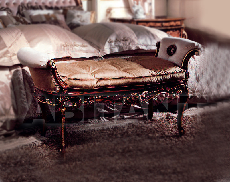 Купить Оттоманка Cantaluppi Collections 2012 Da Vinci Panchetta