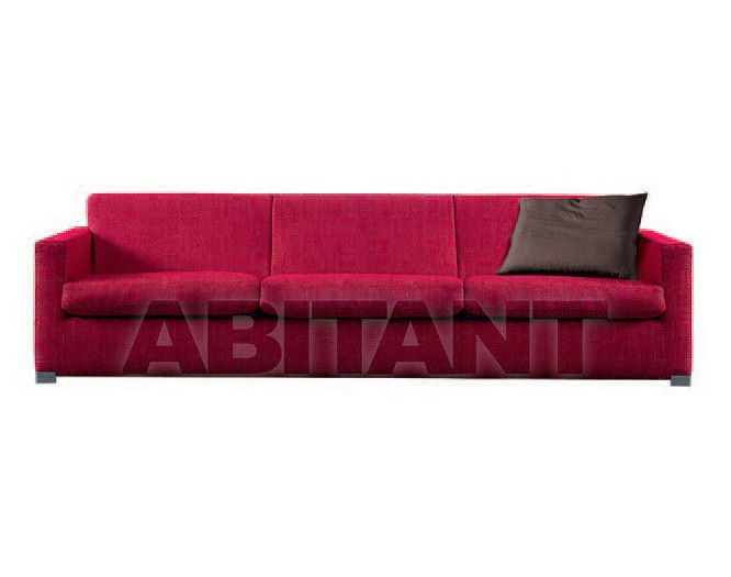 Купить Диван Serie 3089 Cappellini Collezione Sistemi M3089D3