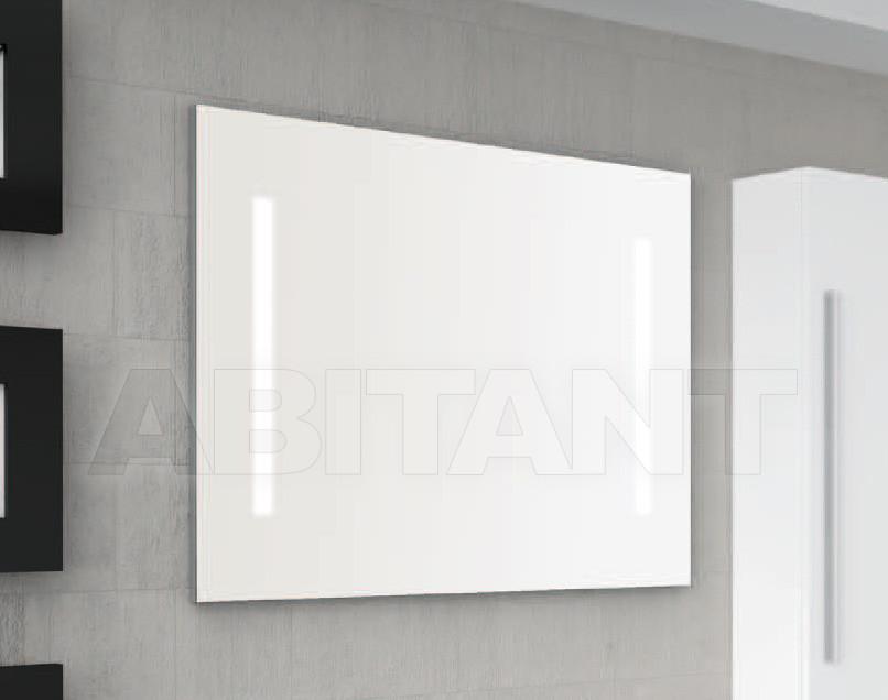 Купить Зеркало Puntotre Arredobagno P3 SN 100