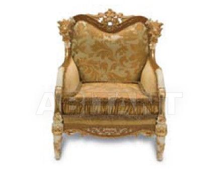 Купить Кресло Stil Salotti di Origgi Luigi e Figli s.n.c. Origgi albatros armchair