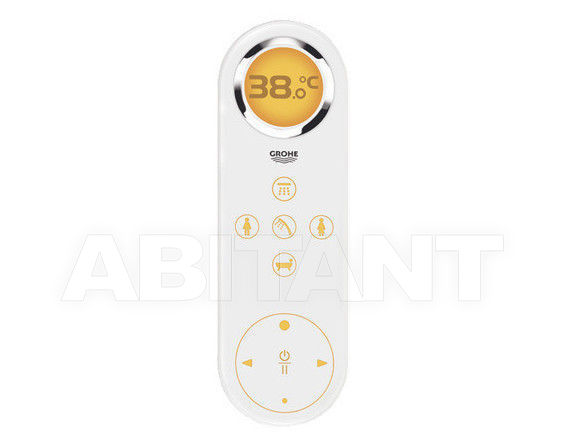 Купить Панель настройки для электронного смесителя ONDUS Grohe 2012 36 050 LS0