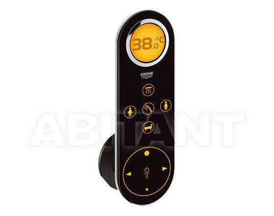 Купить Панель настройки для электронного смесителя ONDUS Grohe 2012 36 050 KS0