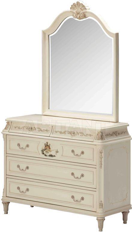 Купить Комод с зеркалом P805-06-2,P805-07-2