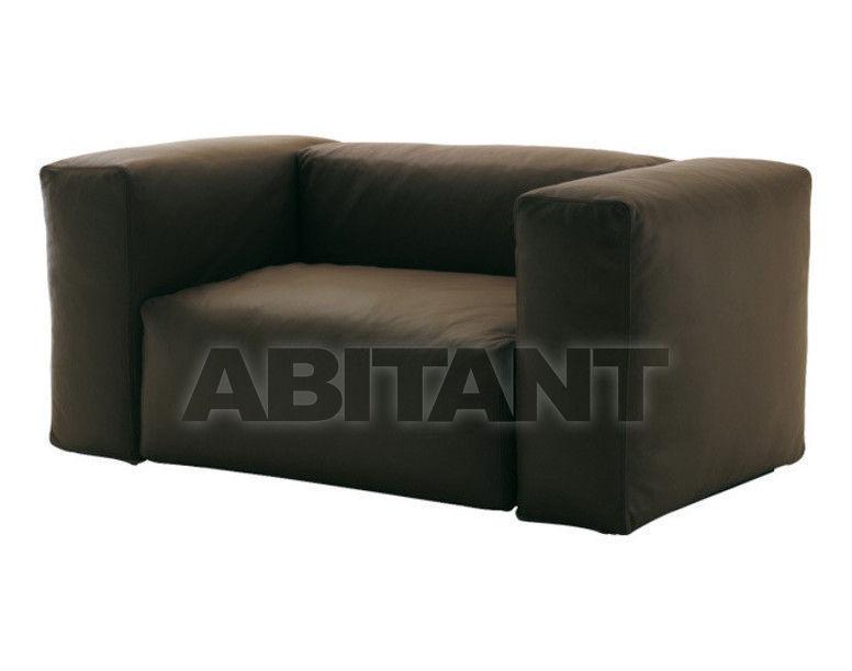 Купить Кресло Superoblong Cappellini Collezione Sistemi OB_1S