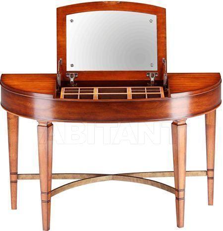 Купить Столик туалетный серии Jazz San Francisco W9231KD-06
