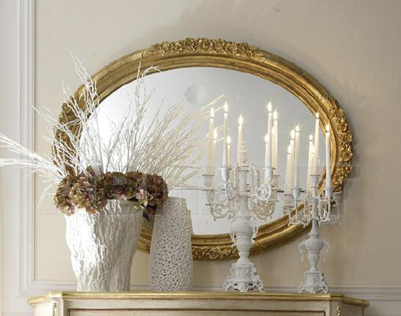 Купить Зеркало настенное Florence Art di Marini Bruno Srl 2007 6714