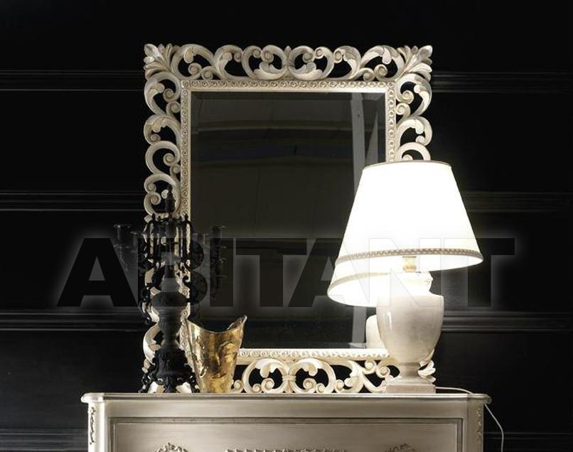 Купить Зеркало настенное Florence Art di Marini Bruno Srl 2007 2301/C