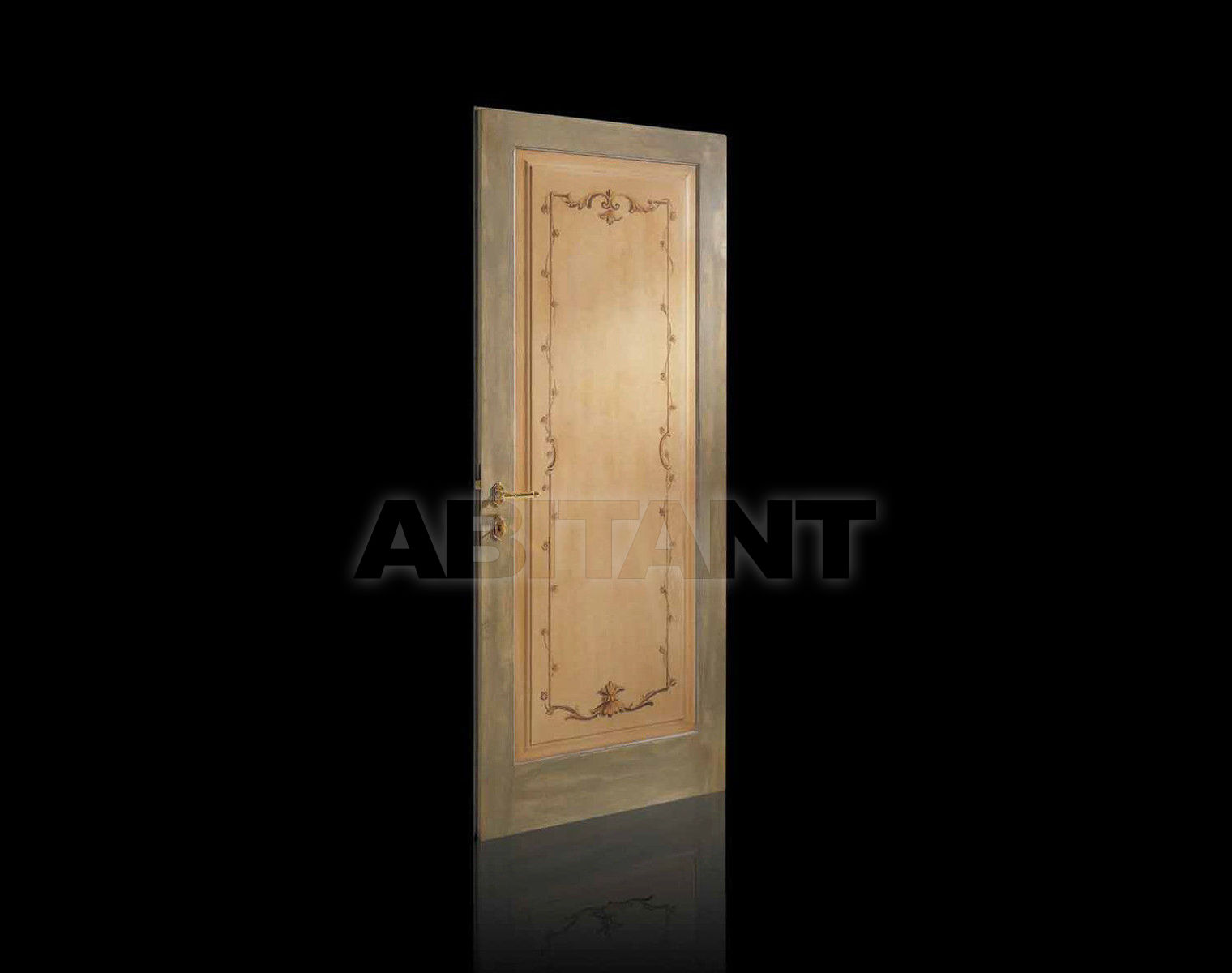 Купить Дверь деревянная F.lli Corso Srl Luxury P01-A