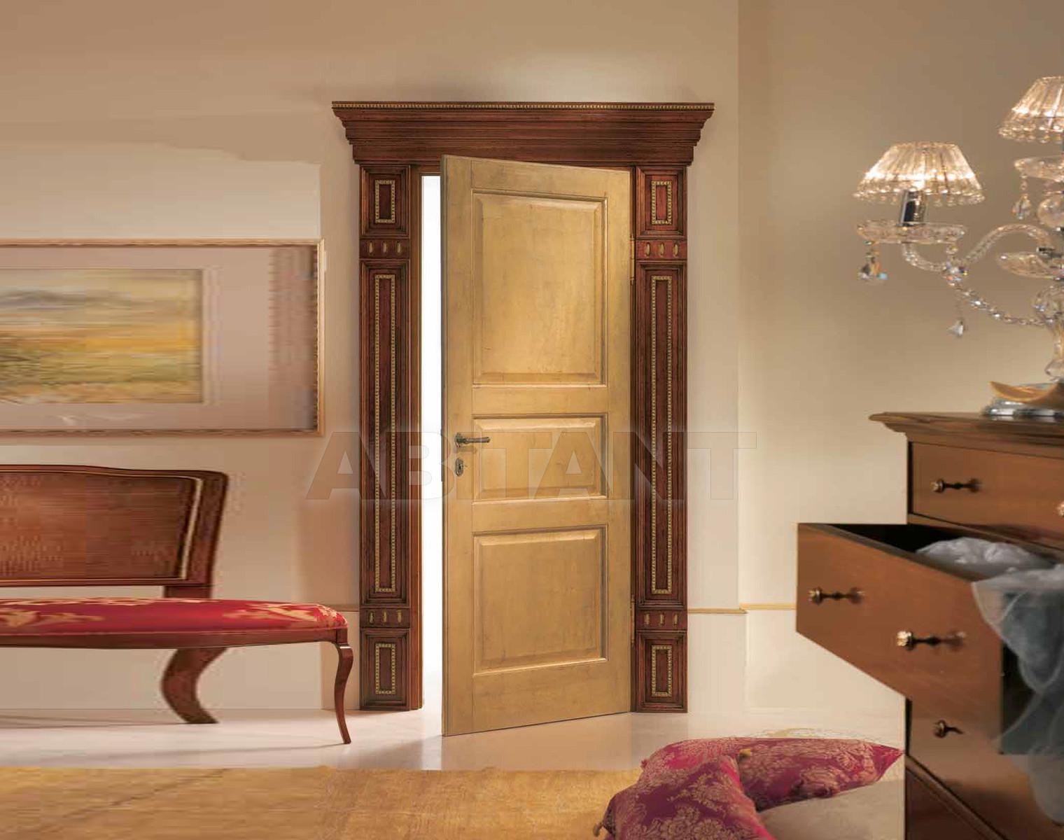 Купить Дверь деревянная F.lli Corso Srl Luxury P14G