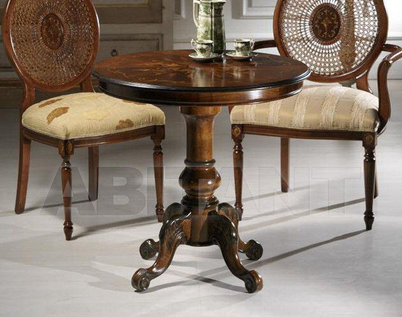 Купить Столик кофейный Florence Art di Marini Bruno Srl 2007 5921
