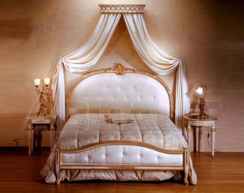 Купить Кровать Florence Art di Marini Bruno Srl 2012 397