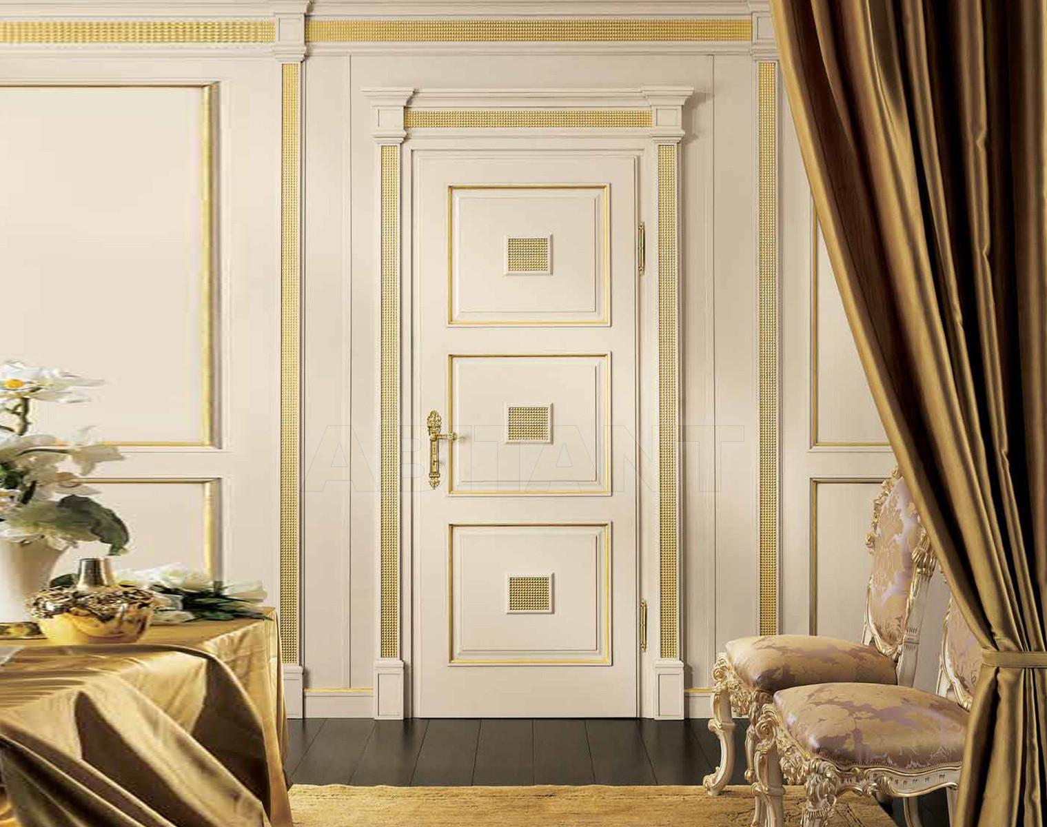 Купить Дверь деревянная F.lli Corso Srl Luxury P17