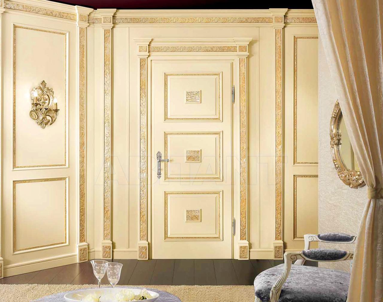 Купить Дверь деревянная F.lli Corso Srl Luxury P18