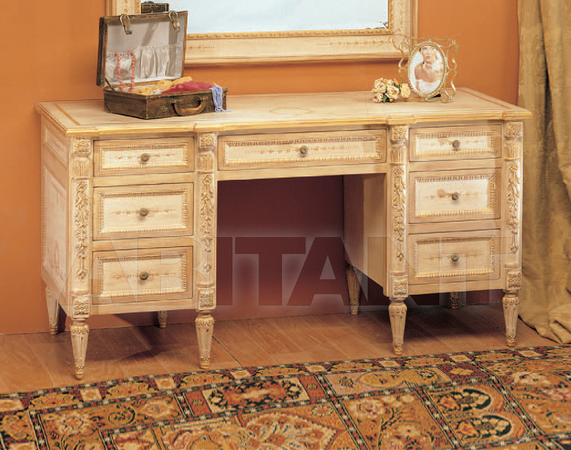 Купить Столик туалетный Florence Art di Marini Bruno Srl 2012 163