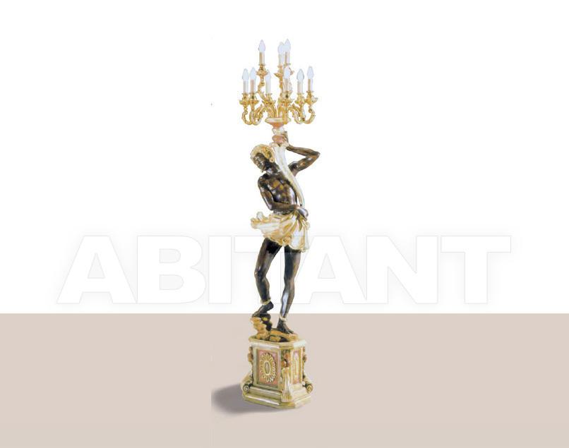 Купить Торшер Stil Salotti di Origgi Luigi e Figli s.n.c. Origgi 303
