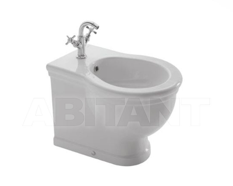 Купить Биде напольное Paestum Ceramica Globo PA026.BI*1