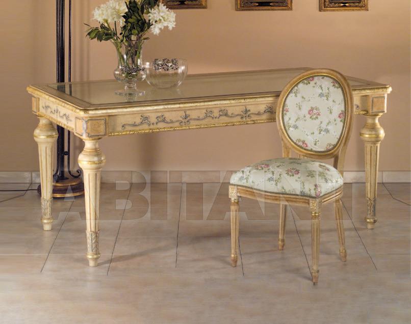 Купить Стол обеденный Florence Art di Marini Bruno Srl 2012 4228