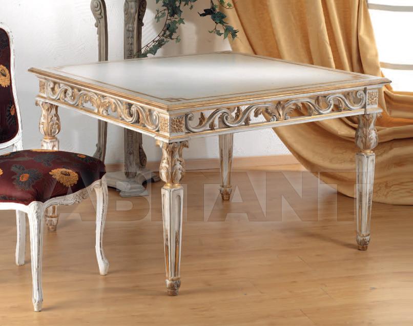 Купить Стол обеденный Florence Art di Marini Bruno Srl 2012 1106/L