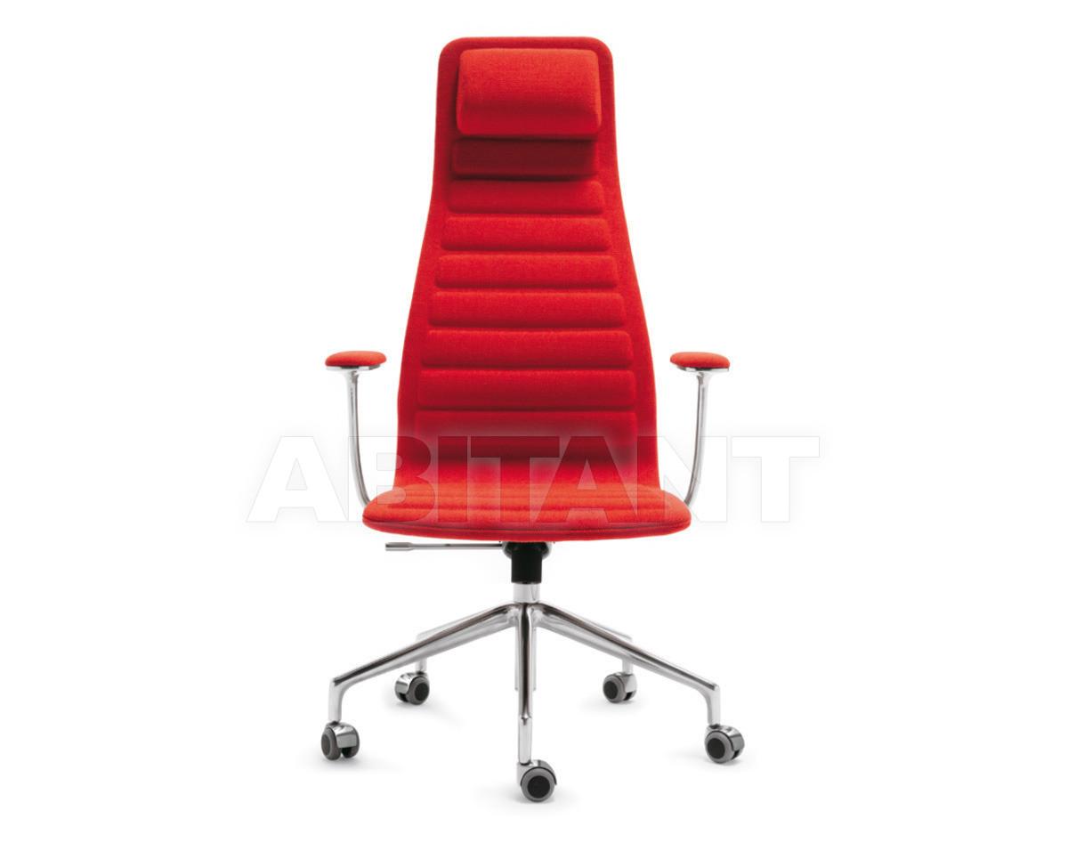 Купить Кресло Lotus Cappellini Collezione Sistemi LS_55CBR
