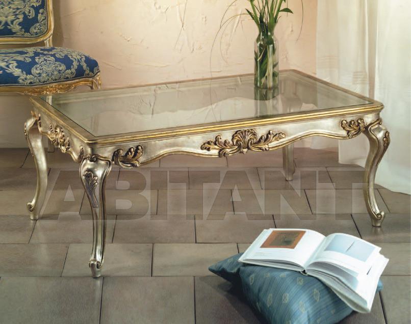 Купить Столик журнальный Florence Art di Marini Bruno Srl 2012 1906