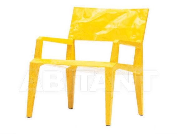Купить Кресло  MR.B Cappellini Collezione Sistemi BGT2