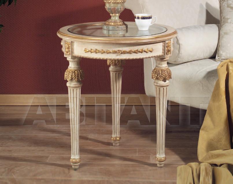 Купить Столик кофейный Florence Art di Marini Bruno Srl 2012 799