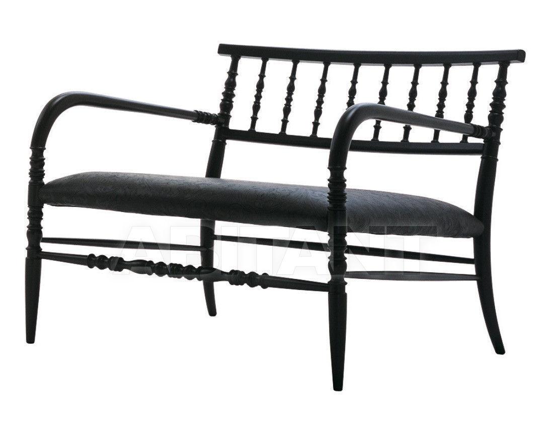 Купить Кресло New Antiques Cappellini Collezione Sistemi NA_2CBS