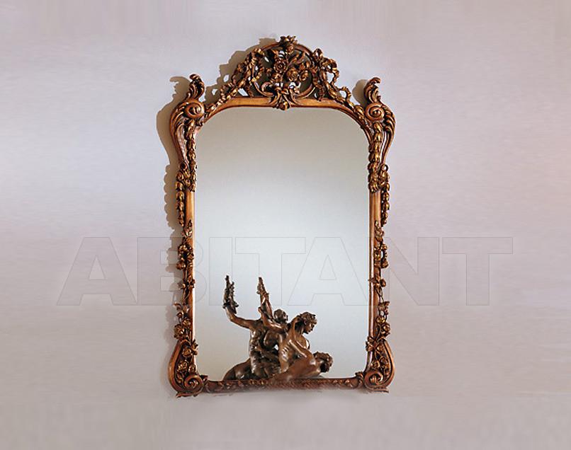 Купить Зеркало настенное Colombo Mobili Bedroom 514
