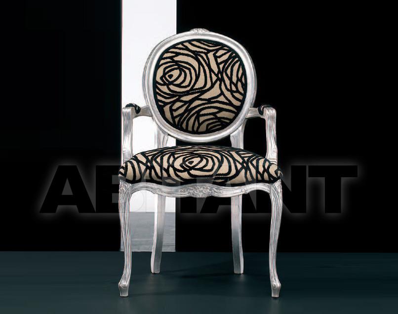 Купить Стул с подлокотниками Florence Art di Marini Bruno Srl 2012 1229/AL