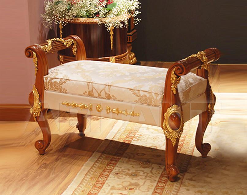 Купить Оттоманка Colombo Mobili Bedroom 555