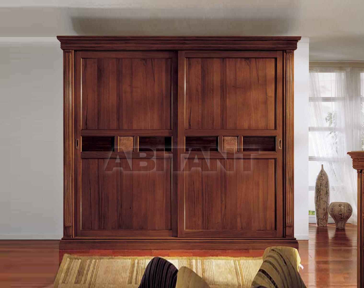 Купить Шкаф гардеробный F.lli Corso Srl Les Classiques 1127