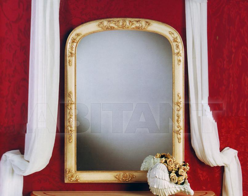 Купить Зеркало настенное Florence Art di Marini Bruno Srl 2012 741