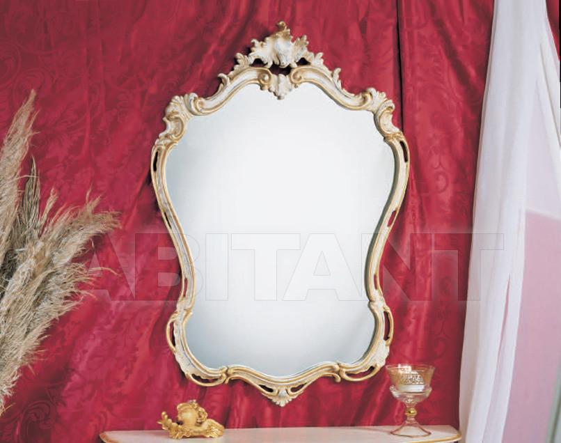 Купить Зеркало настенное Florence Art di Marini Bruno Srl 2012 129/С
