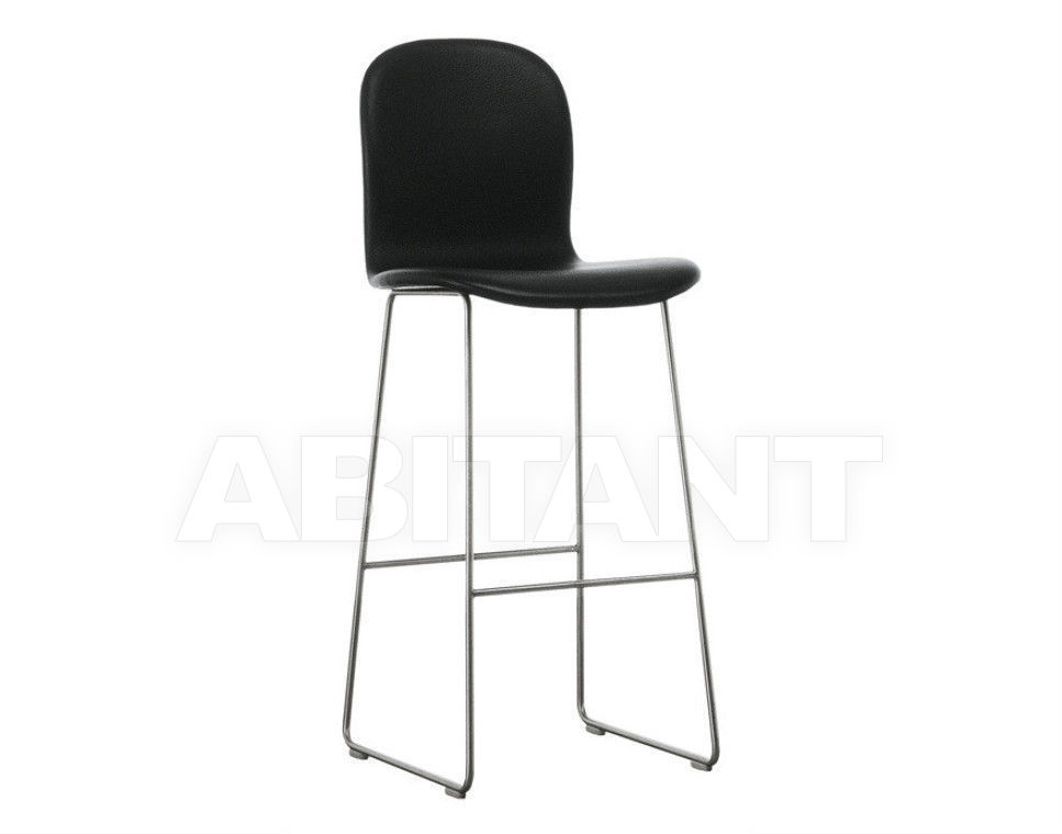 Купить Барный стул Tate Cappellini Collezione Sistemi TA_12T