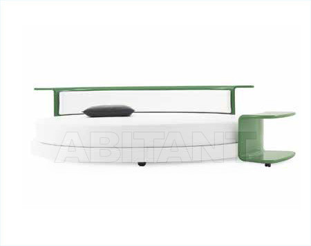 Купить Кровать Nina Rota Cappellini Collezione Sistemi NN_1