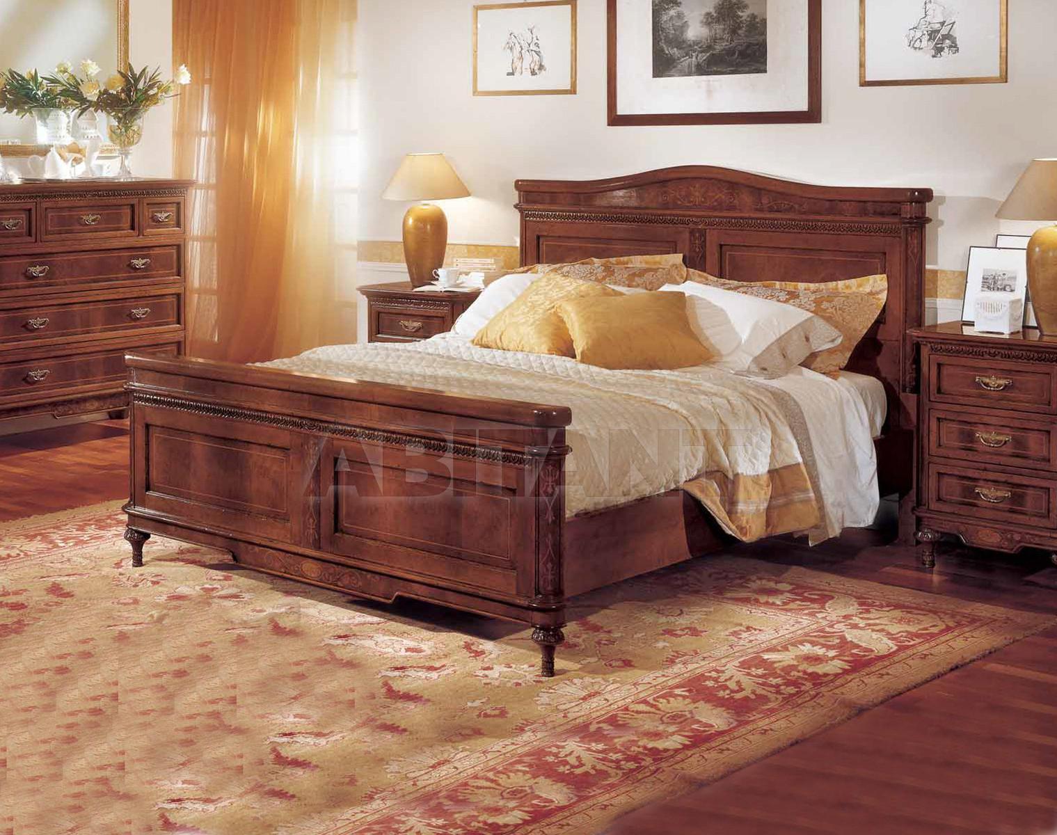 Купить Кровать F.lli Corso Srl Romanza 701