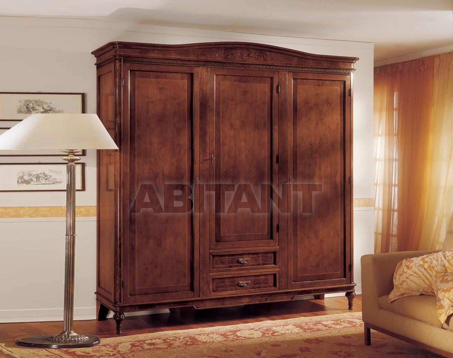 Купить Шкаф гардеробный F.lli Corso Srl Romanza 703