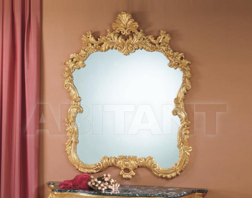 Купить Зеркало настенное Florence Art di Marini Bruno Srl 2012 1782