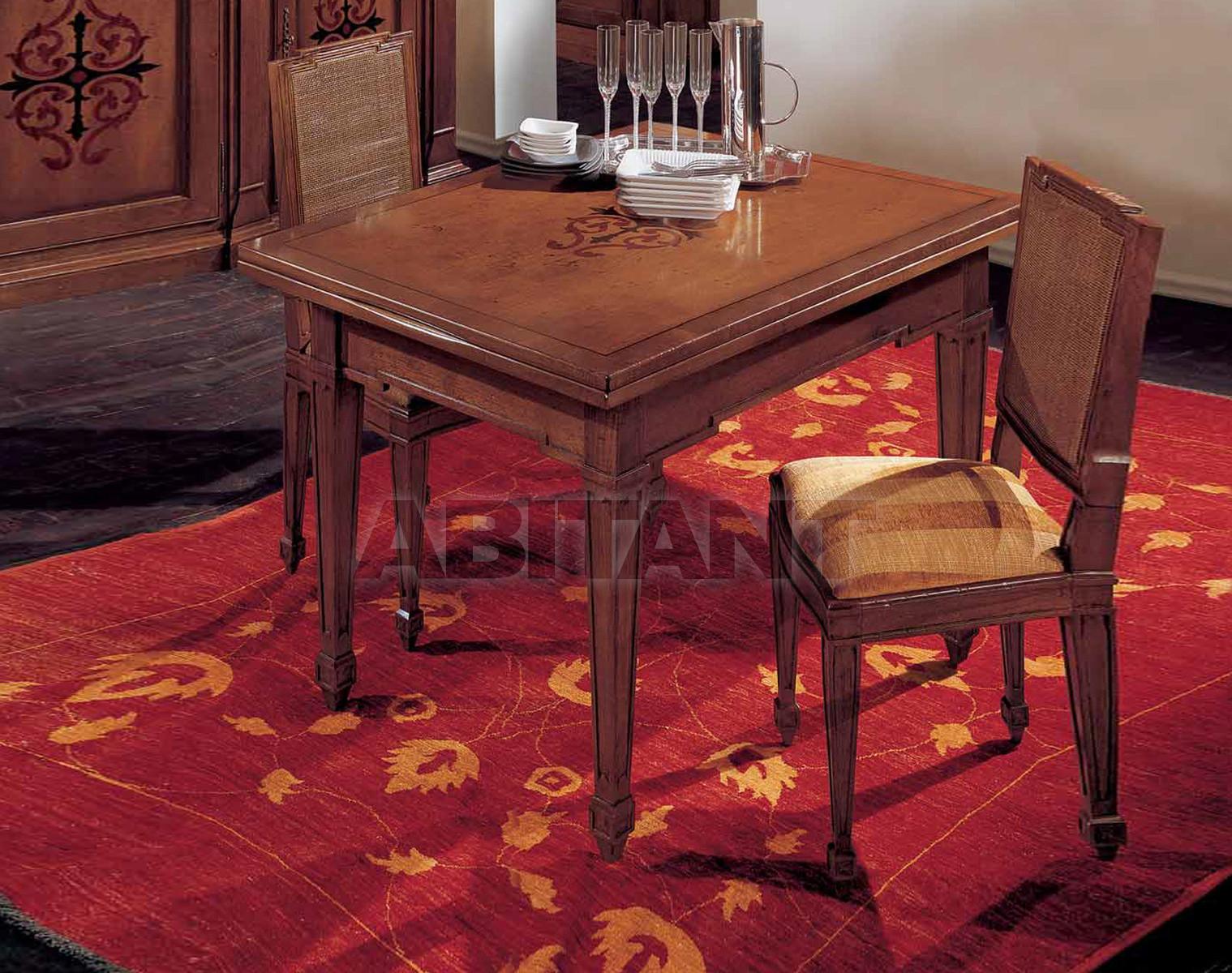 Купить Стол обеденный F.lli Corso Srl Fracastoro 1096