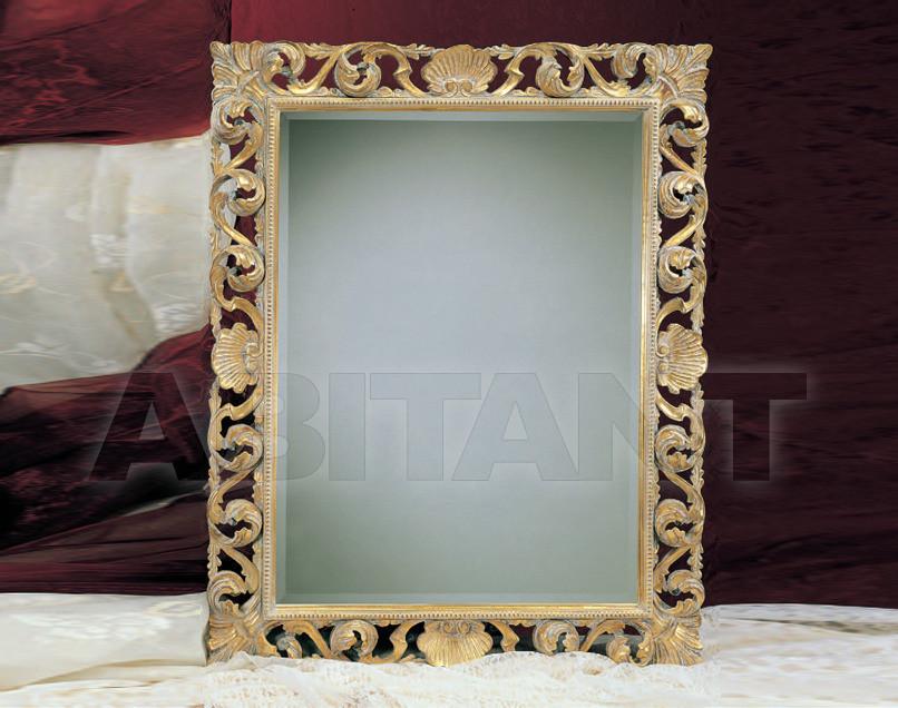 Купить Зеркало настенное Florence Art di Marini Bruno Srl 2012 181/O