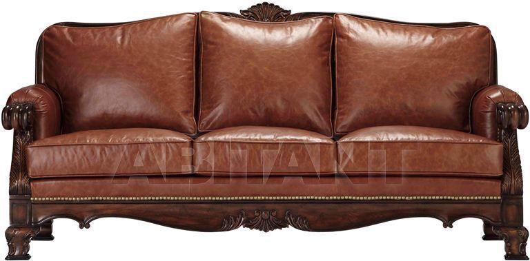 Купить Диван трехместный серии Boston W462-03