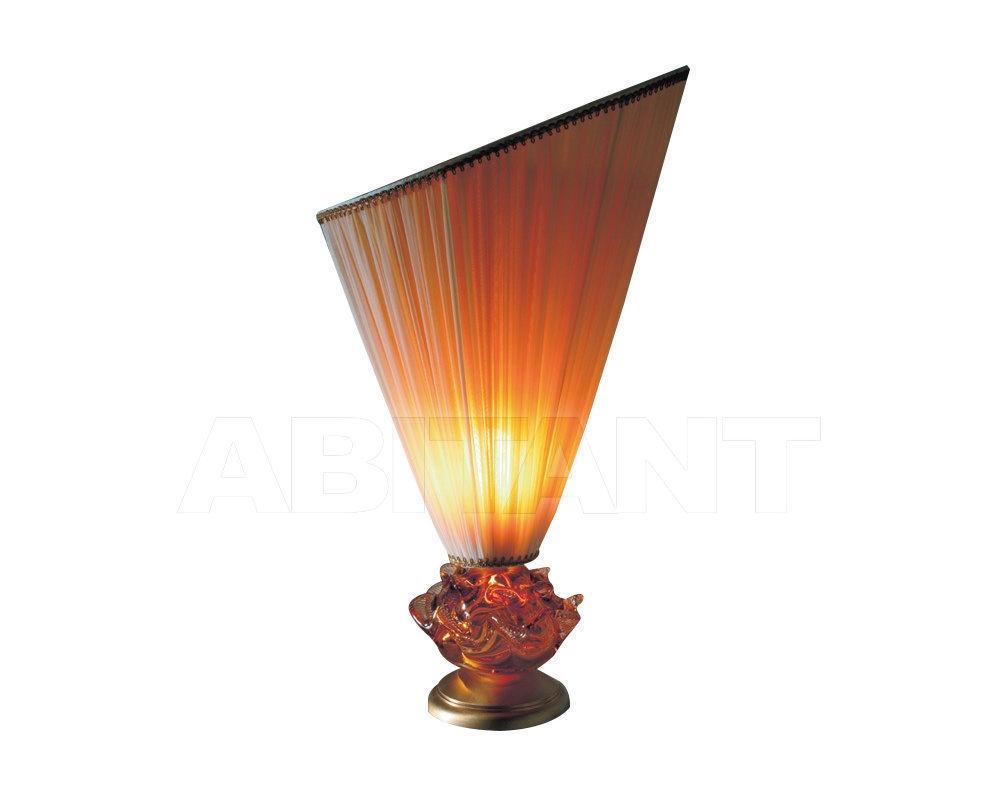 Купить Лампа настольная IL Paralume Marina  2013 1139 AMBRA